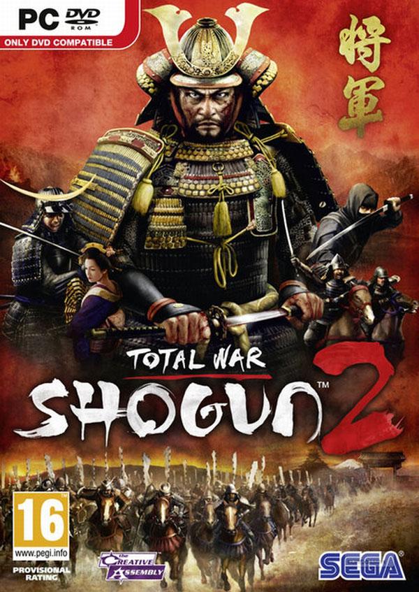 Shogun 2: Total War, avances para este nuevo juego de estrategia de la saga Total War