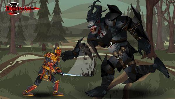 Dragon Age Legends, juega gratis en Facebook a este juego de rol basado en Dragon Age II