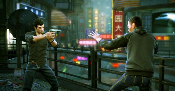 True Crime: Hong Kong, Activision cancela el proyecto True Crime: Hong Kong