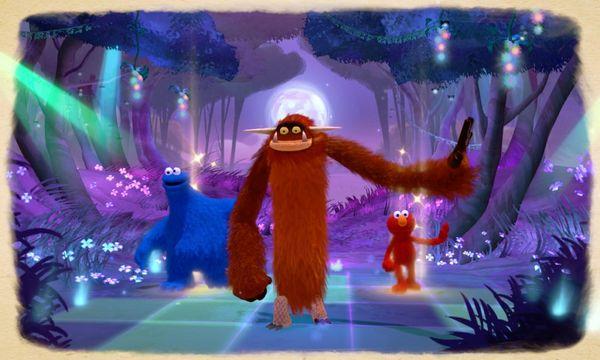 Barrio Sésamo: Érase una vez un monstruo, primer trailer de este juego de aventuras