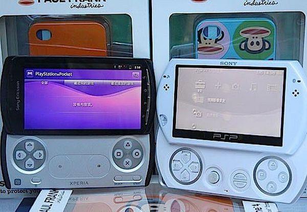 PSPhone, se filtra un anuncio del nuevo teléfono-consola Xperia Play