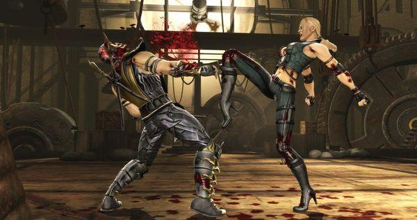 Mortal Kombat, el nuevo Mortal Kombat ha sido prohibido en Australia
