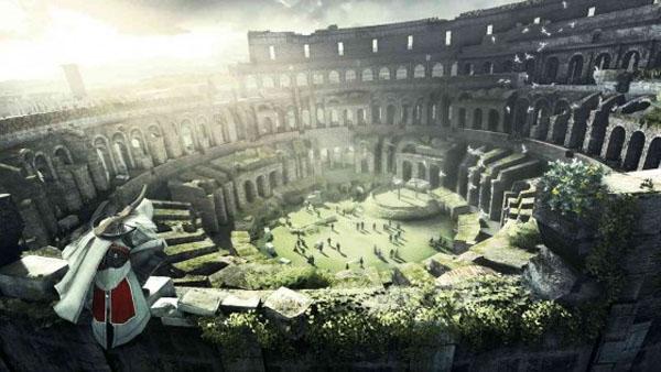 Assassin´s Creed, su próxima entrega podría usar Kinect