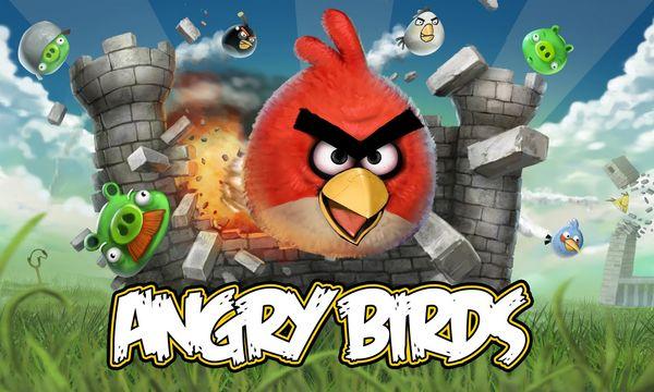 Angry Birds, el exitoso Angry Birds llegará a Windows Phone 7 en abril