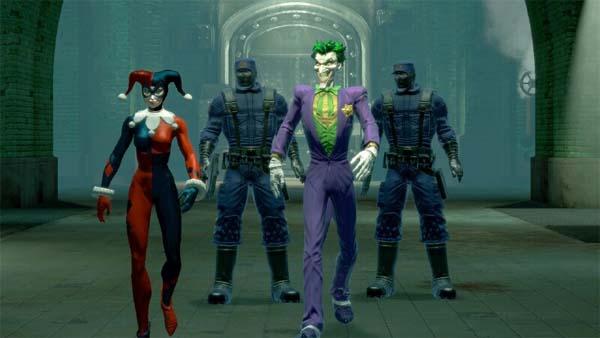 DC Universe Online, todo sobre DC Universe Online con fotos, vídeos y opiniones