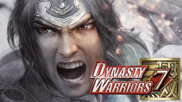 Dynasty Warriors 7, el juego de acción y batallas a la venta el 25 de marzo