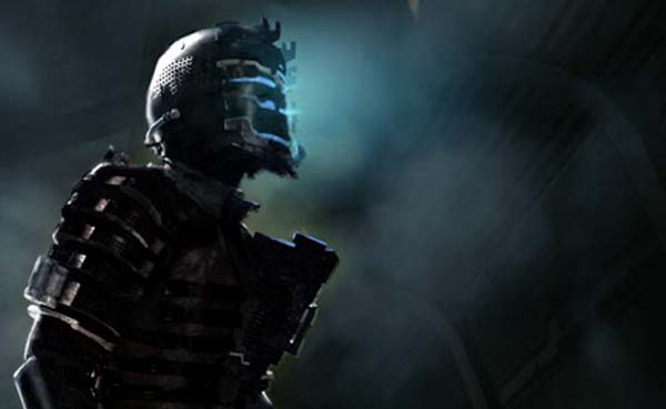 Dead Space 2-3