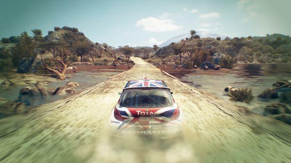 DIRT 3, fecha de salida para la nueva entrega de este juego de Rally