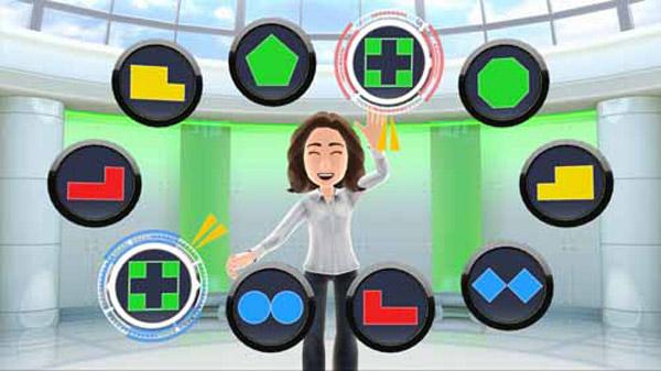 Dr. Kawashima: Revitaliza cuerpo y mente, un juego para entrenar la mente con Kinect