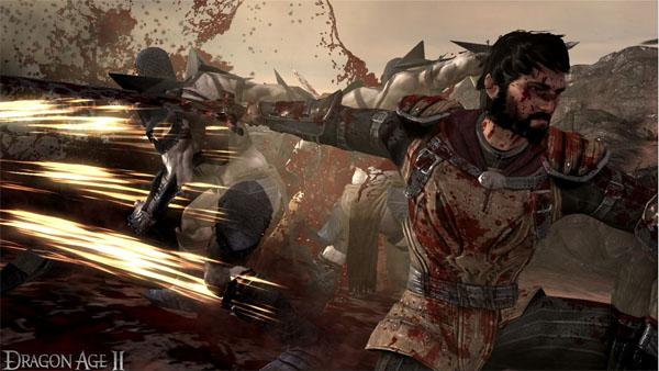 Dragon Age II, descarga gratis la demo del juego de rol