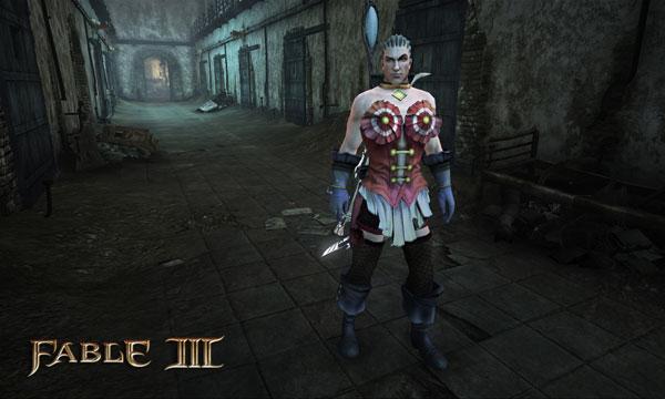 Fable III, Traitor's Keep será el nombre del nuevo contenido descargable que saldrá el 1 de marzo