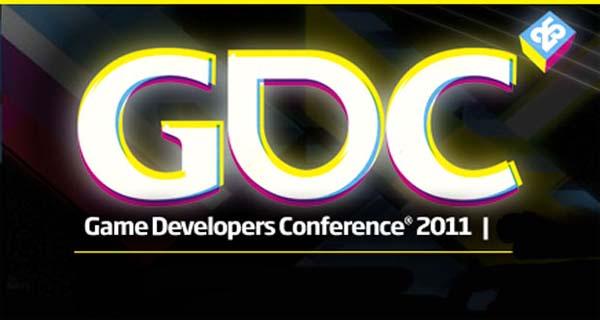 GDC 11, la Game Developers Conference vuelve un año más con novedades