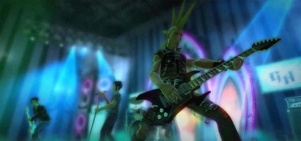 Guitar Hero Warriors of Rock, no habrá tampoco más contenidos descargables