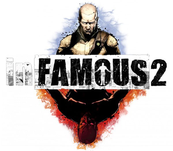 InFamous 2 PS3, descarga gratis la Beta multijugador desde el 12 de abril