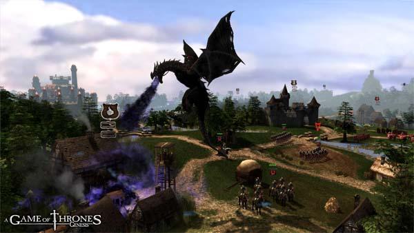 Juego de Tronos Genesis, se convertirá en serie de televisión y además en videojuego para PC