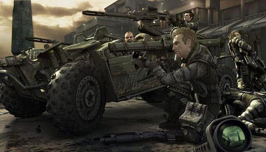 Killzone 3, la consola más el juego en un mismo pack a precio reducido