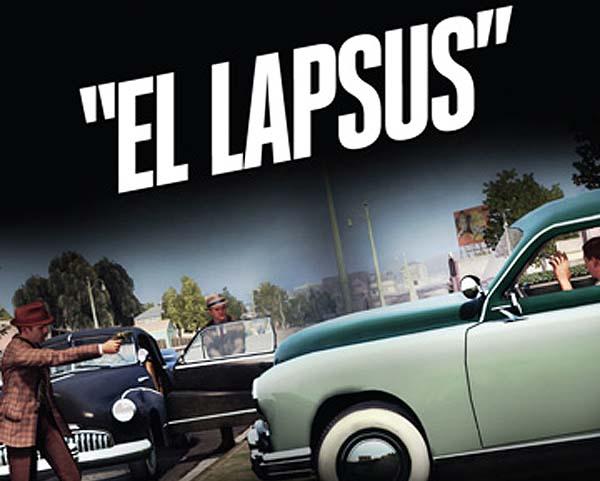 L.A. Noire, la reserva traerá varios extras gratuitos