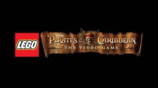 Lego Piratas del Caribe, primer vídeo de la aventura pirata en forma de Lego