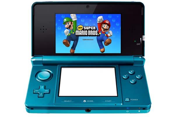 Super Mario Bros, Nintendo 3DS acogerá una nueva entrega que ya está en marcha