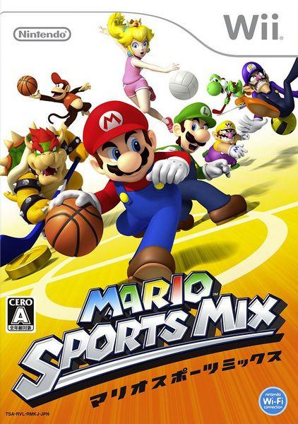 Mario Sports Mix, trucos: desbloquear nuevos personajes y escenarios en Mario Sports Mix