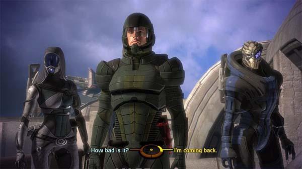 Mass Effect 2, todo sobre el Mass Effect 2 con fotos, vídeos y opiniones