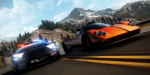 Need For Speed: Hot Pursuit, llegan tres nuevos packs de contenido descargable