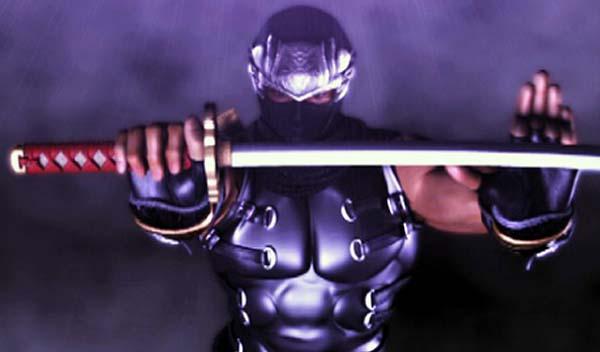 Ninja Gaiden 3DS, el juego de ninjas saldrá también en Nintendo 3DS