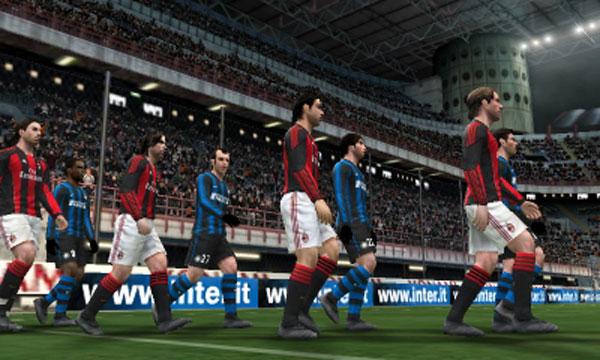 PES 3D 2011, se confirma la fecha de salida de este juego de fútbol en 3D