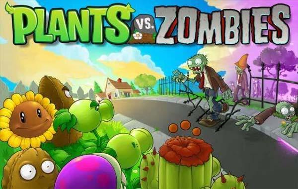 Plants vs Zombies, en PlayStation 3 y PSP muy pronto