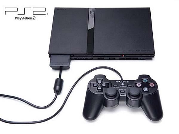 PlayStation 2, la consola de Sony alcanza los 150 millones de unidades vendidas