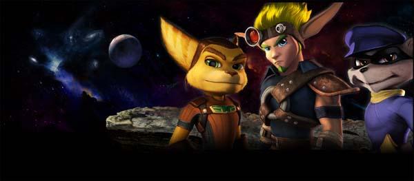 PlayStation Move Heroes, descarga gratis la demo del juego de Ratchet, Jack y Sly