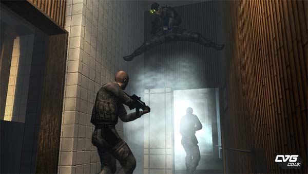Splinter Cell Trilogy HD, primeras imágenes de la adaptación en alta definición