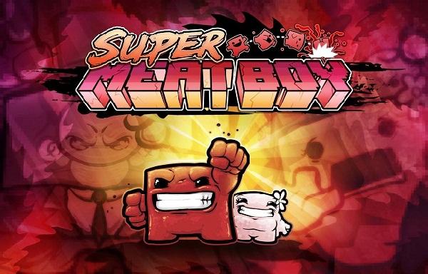 Super Meat Boy, descarga gratis nuevos niveles para la Xbox 360