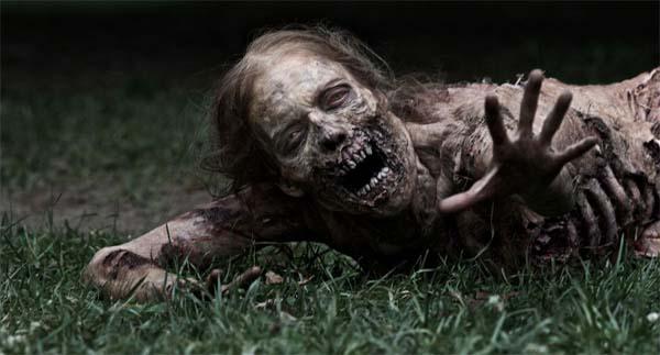 The Walking Dead, el videojuego será finalmente realidad