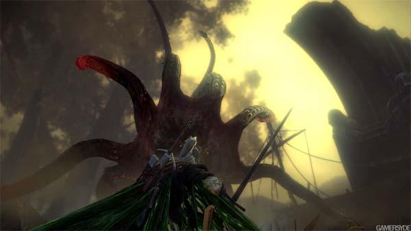 The Witcher 2, nueva oleada de imágenes de este juego de rol y acción