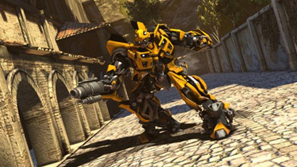 Transformers: El lado oscuro de la luna, información sobre el nuevo juego de acción