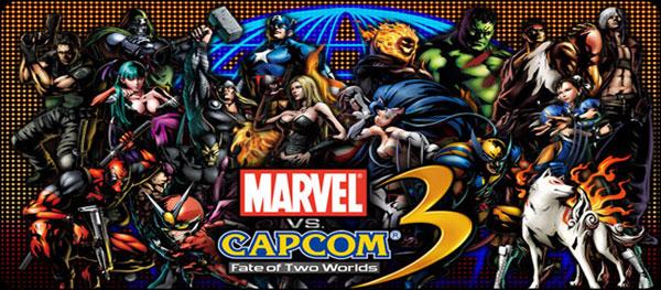 Marvel Vs Capcom 3, el juego de luchas ya tiene contenidos descargables para marzo