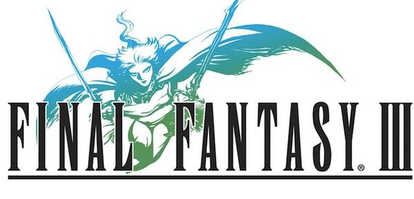 Final Fantasy III, se anuncia para iPhone la tercera parte de la saga Final Fantasy