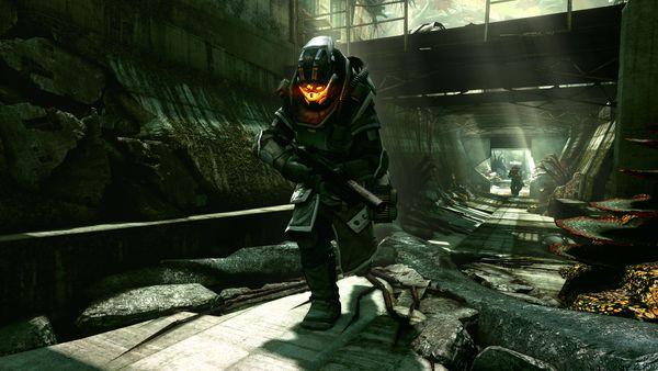 KillZone 3, Sony muestra el trailer de lanzamiento de KillZone 3 que sale a la venta mañana