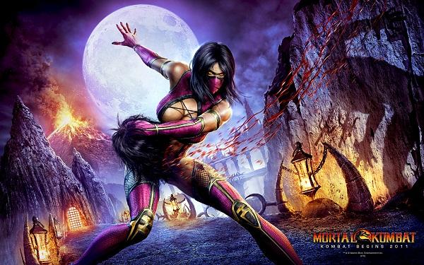 Mortal Kombat, el juego de lucha tendrá más de 60 combos finales