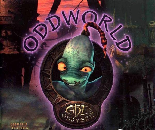 """Oddworld: Abe""""™s Oddysee, el clásico juego de PC disponible en Intel AppUp"""
