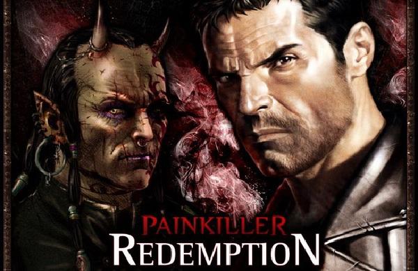 Painkiller: Redemption, nueva expansión para el juego de disparos