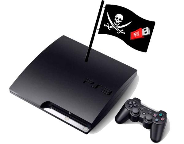 PlayStation 3 PSN, el servicio de juegos por Internet expulsará a las consolas pirateadas