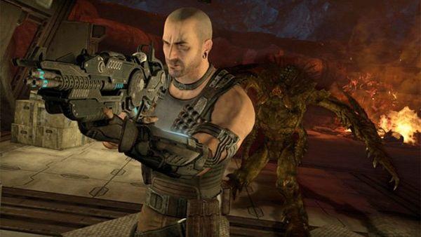 Red Faction: Armageddon, THQ anuncia la fecha de lanzamiento de este juego de disparos
