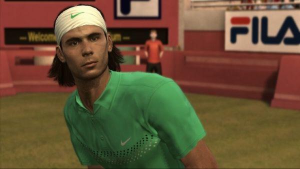 Top Spin 4, un nuevo trailer de Top Spin 4 muestra a grandes leyendas del tenis