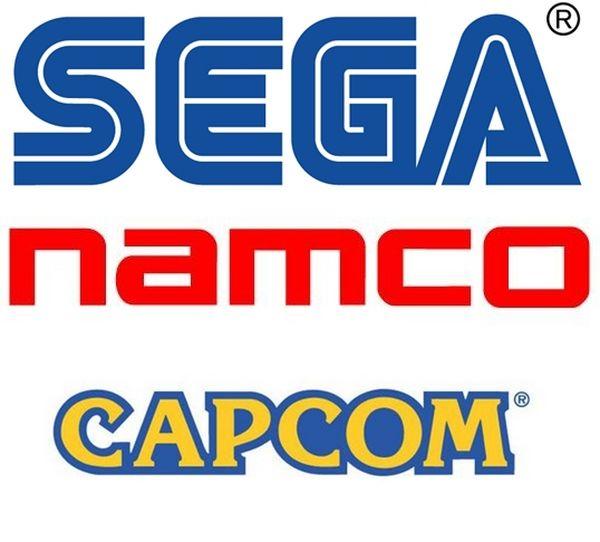 Sega, Namco y Capcom rebajan muchos de sus juegos para iPhone y iPod Touch