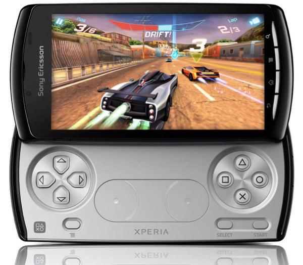 Sony Ericsson Xperia Play, saldrá en marzo y contará con 50 juegos desde su lanzamiento
