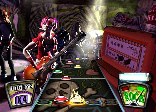 Guitar Hero, Activision cancela las sagas musicales Guitar Hero y DJ Hero