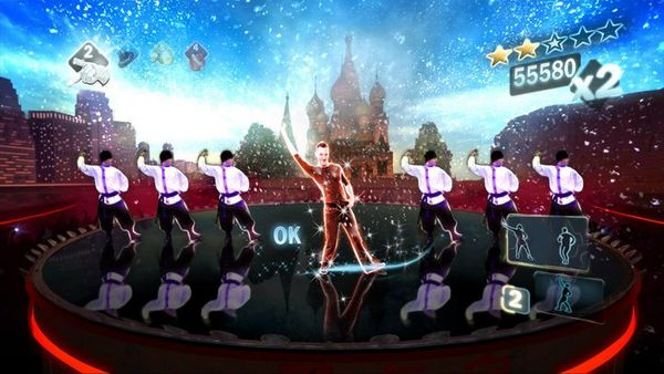Michael Jackson: The Experience, nuevo trailer e imágenes de las versiones de Xbox 360 y PS3