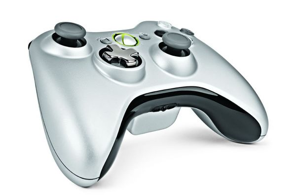 Xbox 360, el nuevo mando con cruceta retráctil para Xbox 360 ya a la venta